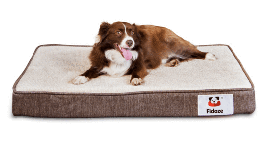 Nest Bedding Dog Bed